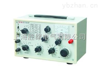 ZX7P3十进电阻箱