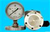 YTN不锈钢隔膜耐震压力表不锈钢真空压力表