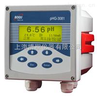 水泥厂酸碱度分析仪,化工厂高温在线酸度计/PH计
