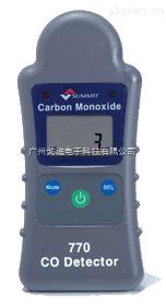 韩国森美特-SUMMIT-770一氧化碳检测仪