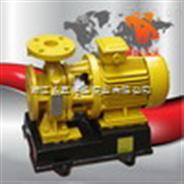 專用防爆濃硫酸離心泵GBW型
