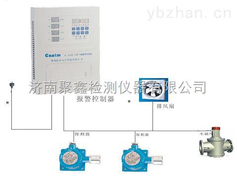 CA-2100-CA-2100氢气报警器|氢气泄漏报警仪