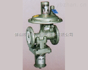 -德國愛拓力RB4731燃氣調壓器,減壓閥,調壓閥