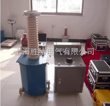 YDQ充气高压试验变压器直销价格