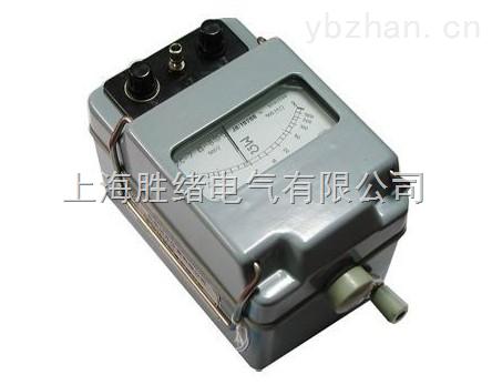 ZC-7手摇式兆欧表厂家