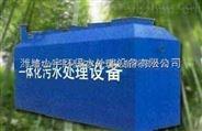 WSZ-AO-1-2-3-4-5-6-7-8-10污水处理设备