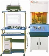 CC500E無轉子硫化儀