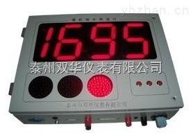 壁掛式微機鋼水測溫儀