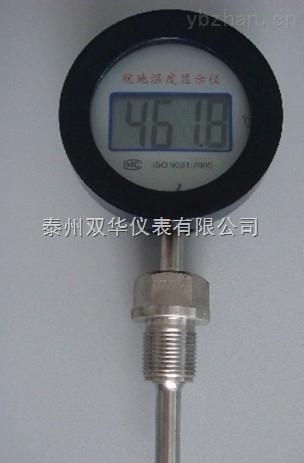 隔爆就地数字温度显示仪