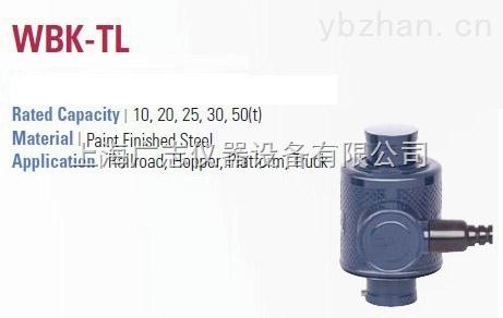 CAS称重传感器WBK-10