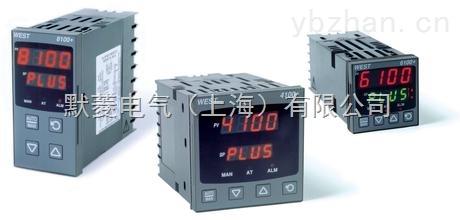英国WEST温控器P8100