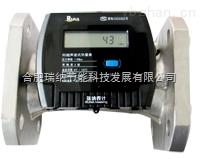 瑞纳DN100中口径超声波热量表