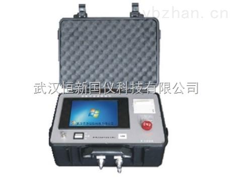 KLD-C-便携式油液污染度检测仪