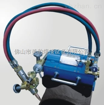 磁力氧气火焰切管机,磁力火焰切管机制造商
