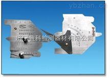 HJC40焊接检验尺 焊缝测量尺