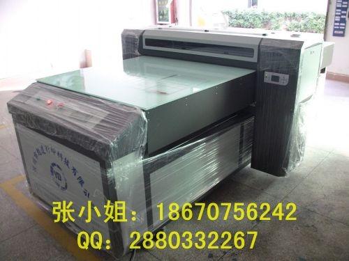 深圳广告标牌UV印花机