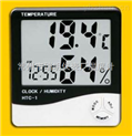 温湿度表-不锈钢温湿度表-机房温湿度表-数显温湿度表