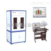 防護熱板法導熱系數測定儀