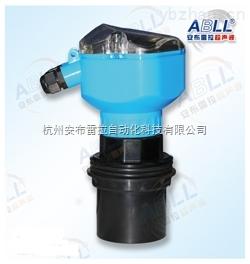 城市水处理厂专用超声波液位计