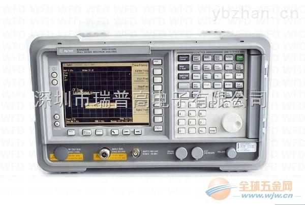 E44O8B 频谱分析仪