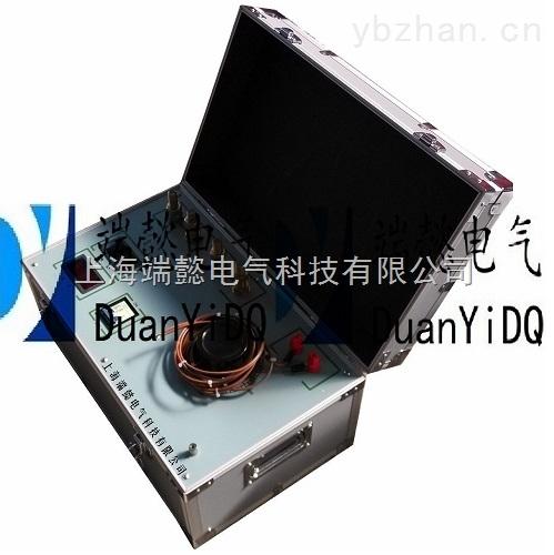 大电流发生器-上海端懿电气科技有限公司