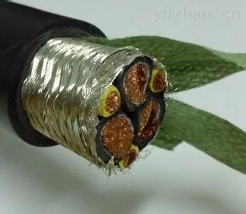 ZR-VVRP3*10-软屏蔽电缆