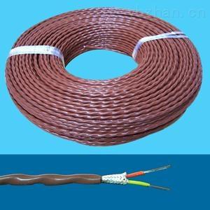 ZR-KX-HA-FPGP-耐高温热电偶补偿电缆ZR-KX-HA-FPGP热电偶补偿电缆