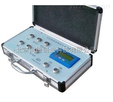 水泵综合测试仪/泵效测试仪