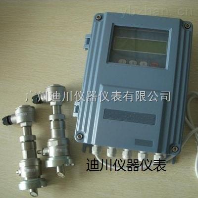 TDS-100-超声波流量计外夹式超声波流量计