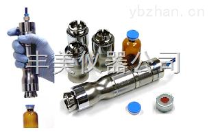 进口气动西林瓶封盖器和启盖器