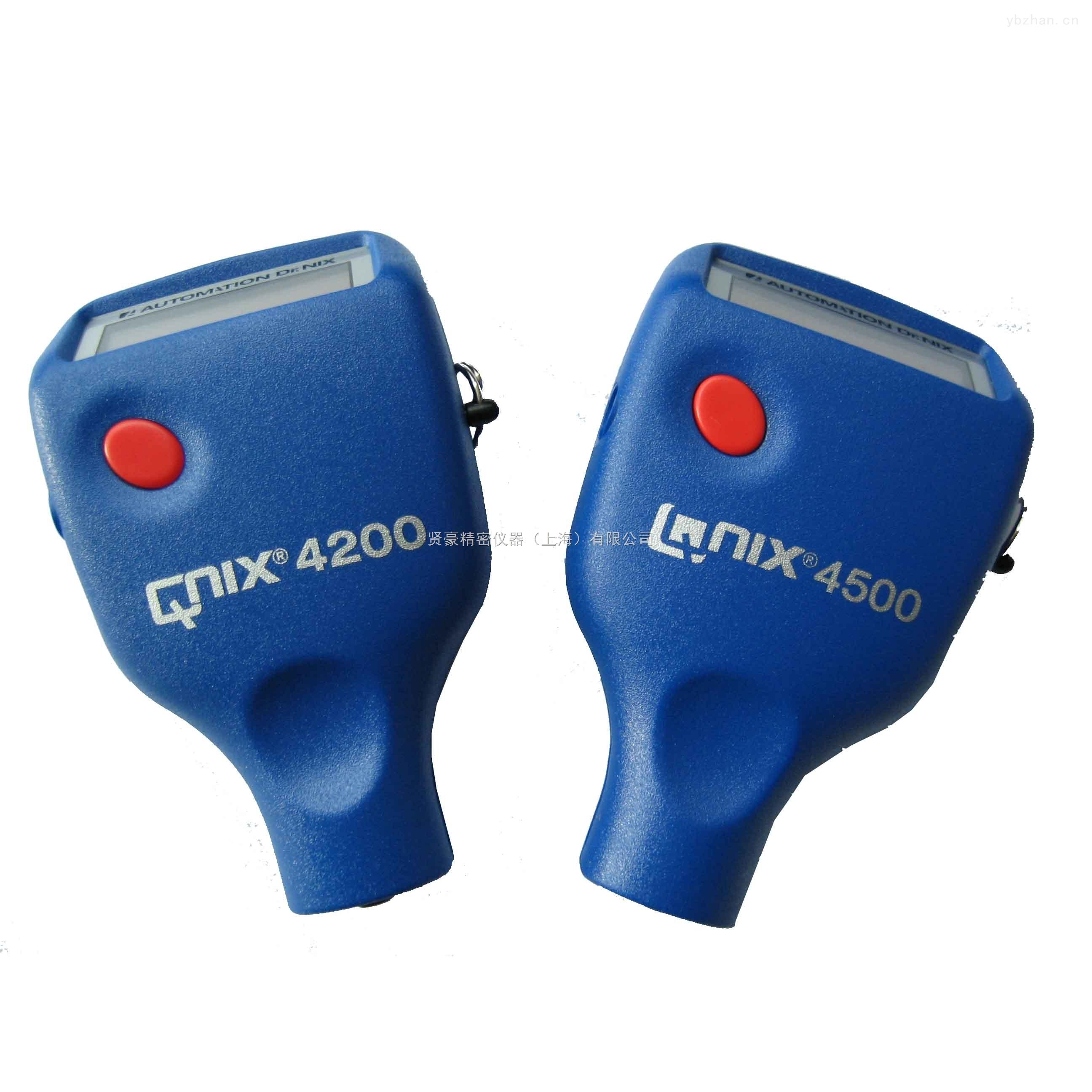 賢豪QNix4200涂層測厚儀