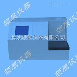 全自动水溶性酸值测定仪JZ-L401型