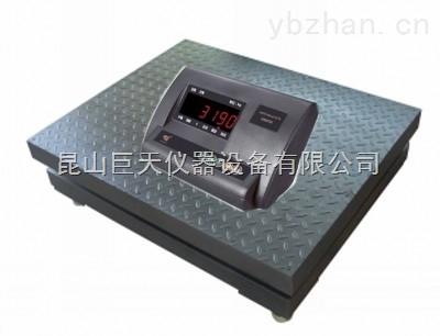 SCS-5噸耀華電子地磅