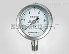 YQHA安全型全不锈钢压力表