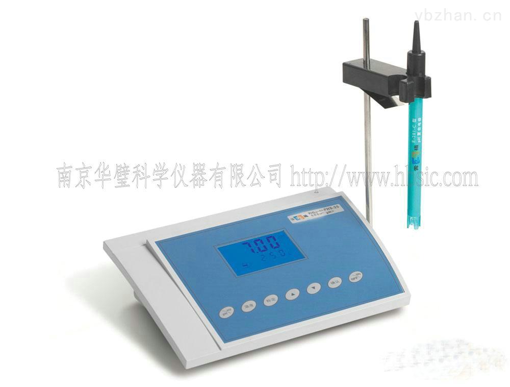 PHS-25實驗室pH計