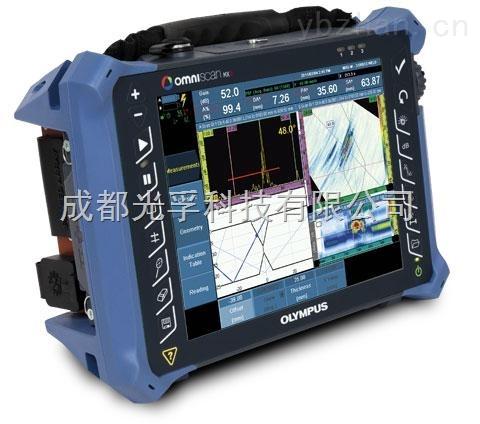 OmniScan MX2-OmniScanMX2相控陣TOFD探傷儀