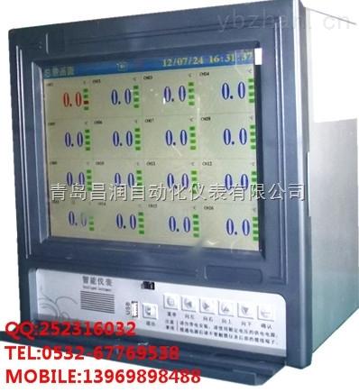 热处理 电炉专用无纸记录仪