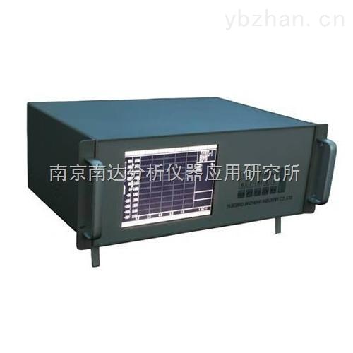 智能型钢水测温定氧定碳仪