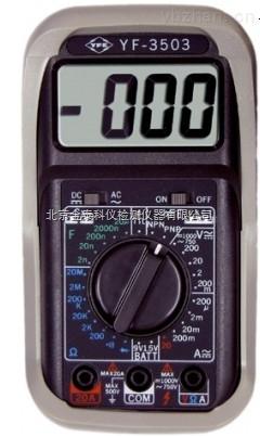 数位式电表YF-3503价格北京金泰科仪批发零售