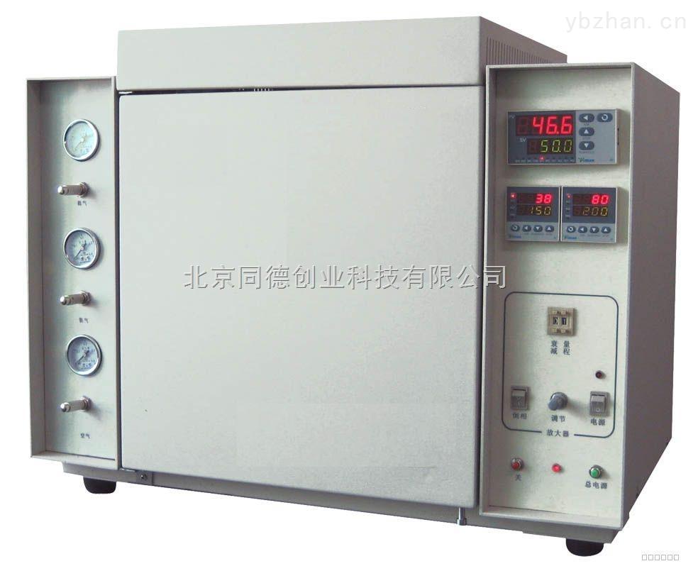 天然气检测仪/天然气自动分析仪/天然气色谱仪/气相色谱分析仪