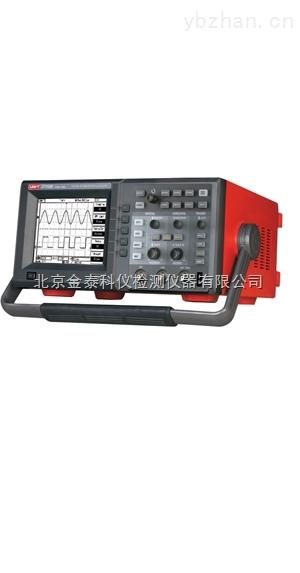 数字存储示波器UTD3102BE原理北京金泰批发零售