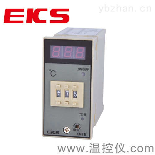 数显 温控仪表 XMTE-1001 温度控制仪