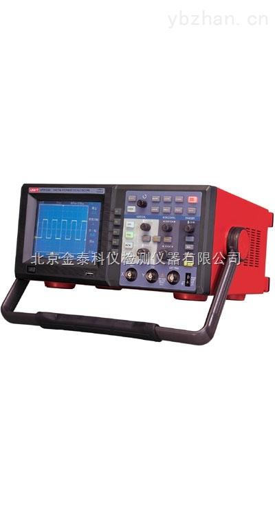数字存储示波器UTD3102C原理北京金泰科仪批发零售
