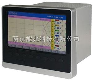 NZ8700系列7英寸彩色宽屏无纸记录仪