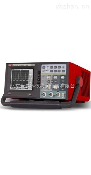 数字存储示波器UTD3202B价格北京金泰批发零售