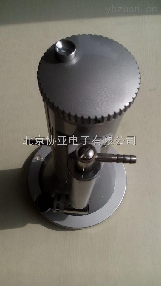 XY-150-北京協亞廠家直銷型XY-150補償式壓力計