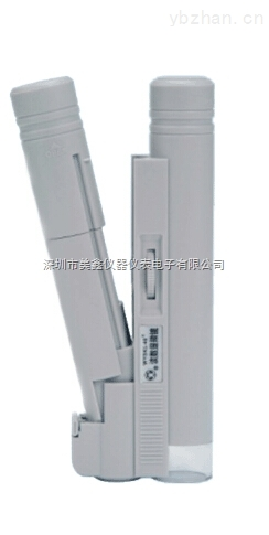 WYSK-40X-猫头鹰40倍带光源读数显微镜