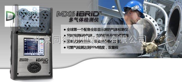 多气体检测仪/便携式复合气体报警仪