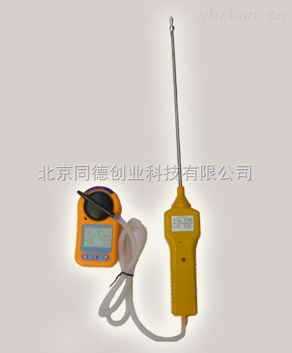 泵吸式三合一氣體檢測儀/泵吸式氣體氧氣