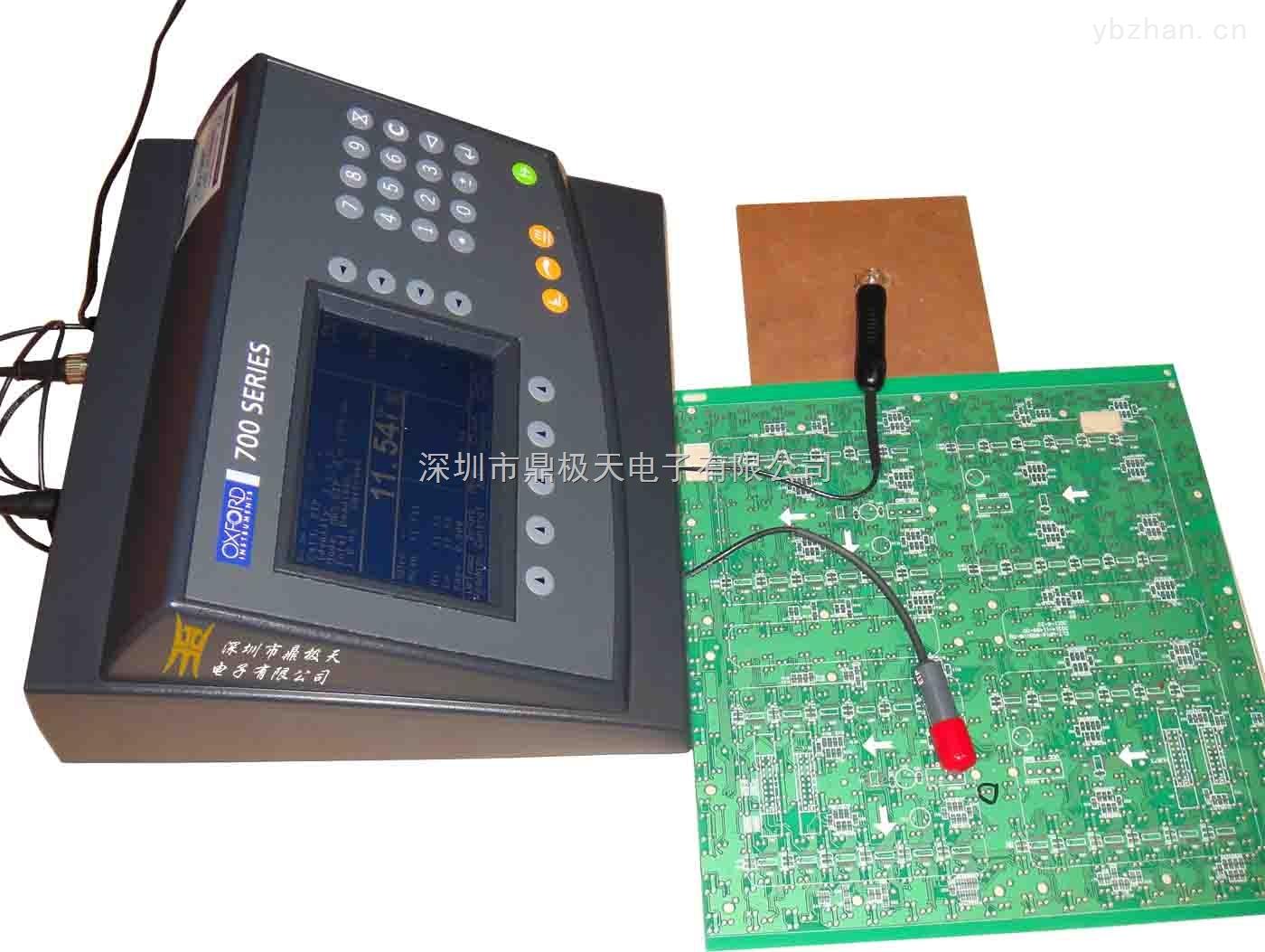 CMI250-高性價比的進口牛津鍍層測厚儀Compact Eco